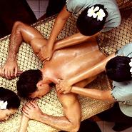 massage erotique a trois Indre