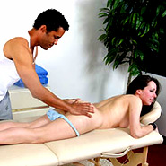 technique massage érotique Frontignan